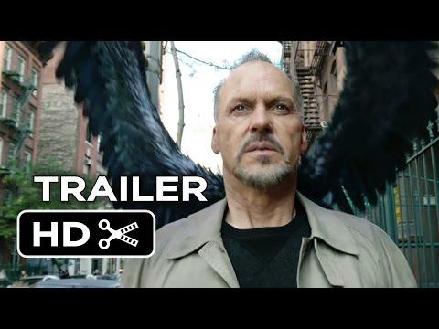Birdman Movie Hd Trailer