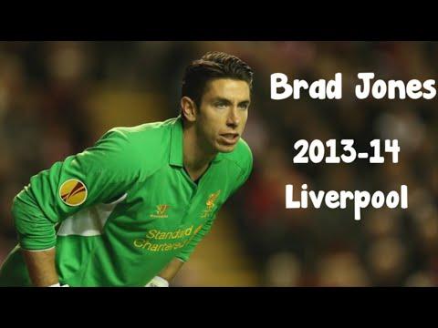 Brad Jones - Welcome to Feyenoord - 2013-14