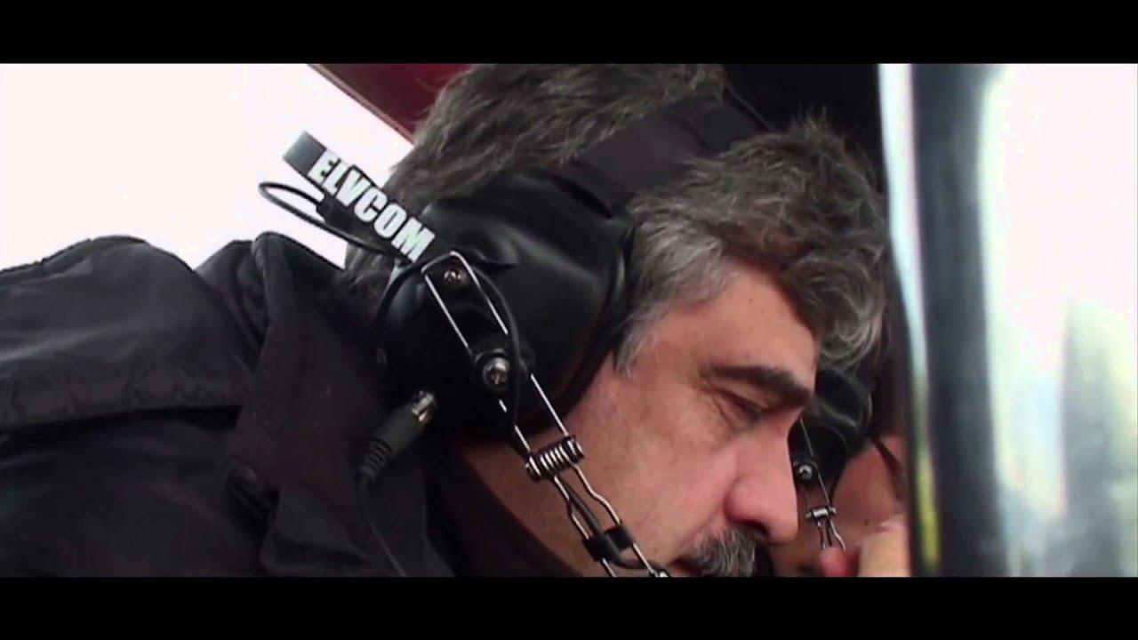 Amphibious Pelicula renault duster dakar team - la pelicula - 1° parte