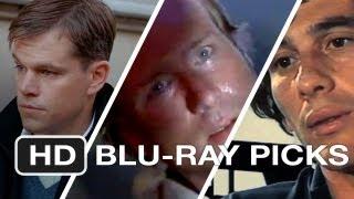 Blu-Ray Picks - July 10, 2012 HD