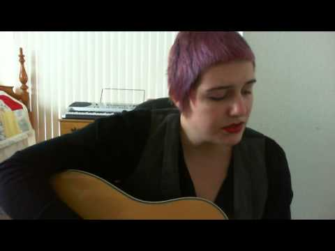 Oh me! Oh me! (Ghost Mice Cover)