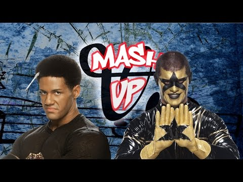 WWE Mashup -Written in the Moves (CantBreakSteelMashes)