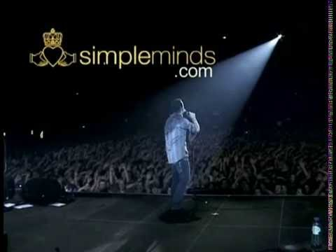 Simple Minds Live Cardiff 2009 (full concert - audio only)