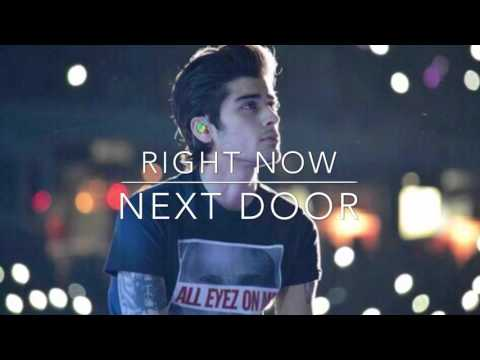 Right Now - One Direction // Next Door Edit