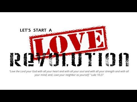 Love Revolution part 1