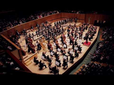 London Philharmonic Orchestra, Reino Unido