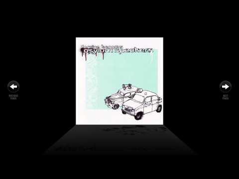Foreign Beggars - Coded Rhythm Talk ft. Farma G & Chester P