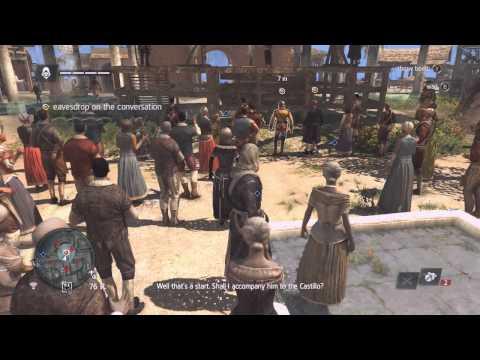 Assassin's Creed 4 - Episode 3 - Ma Sugar Mate