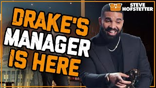 Heckler is Wrong About Drake - Steve Hofstetter