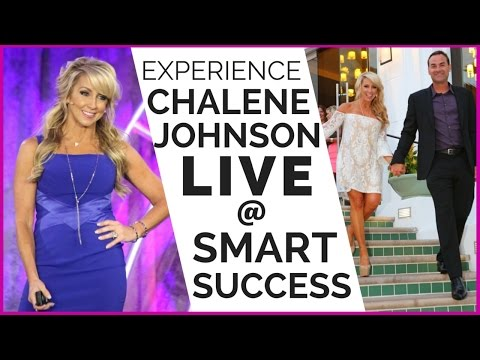 Join Chalene Johnson At The Smart Success Live Event