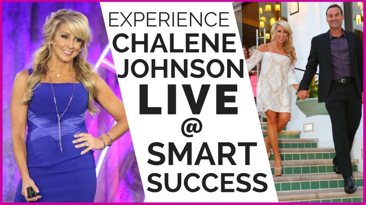 chalene johnson success