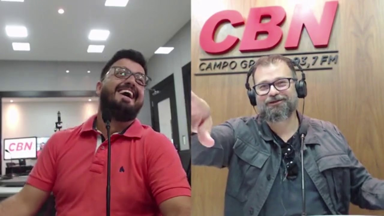 CBN Motors (18/05/2019) - com Paulo Cruz