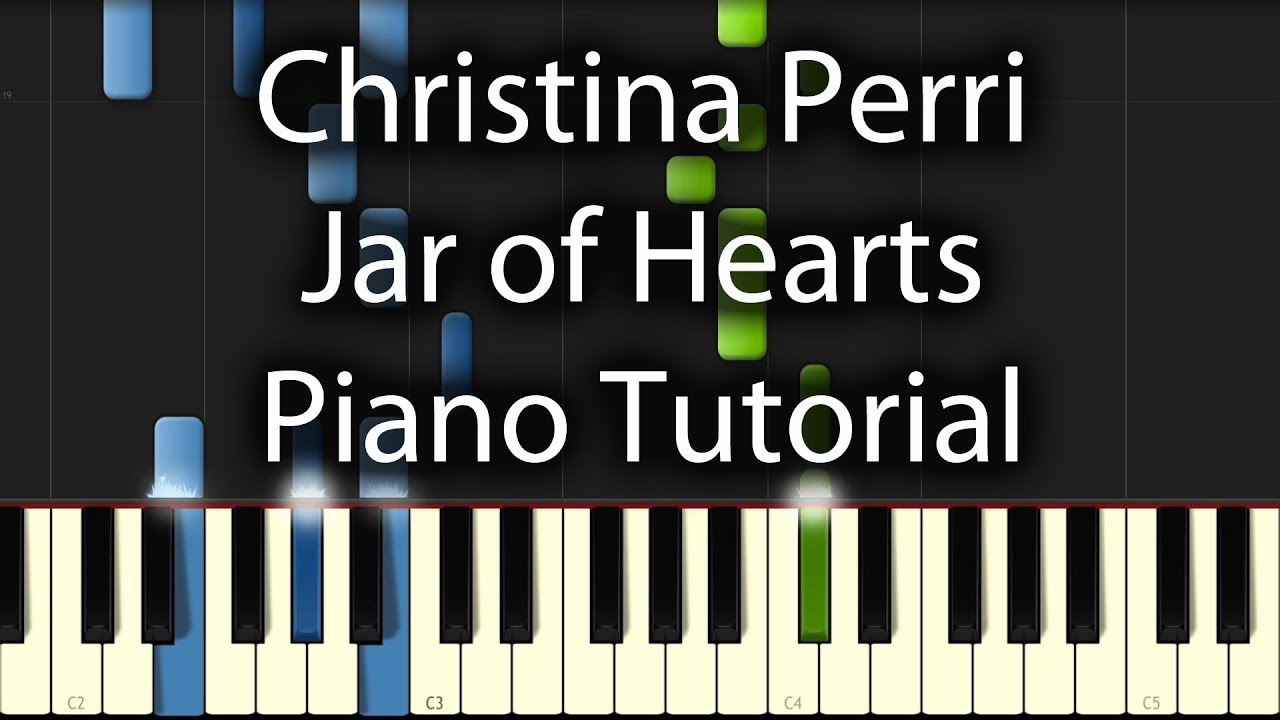 Christina perri jar of hearts tutorial how to play on piano christina perri jar of hearts tutorial how to play on piano hexwebz Gallery