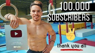 100.000 Subscribers | Thank you all ✌️