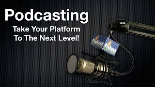 Why You Should Create A Podcast Within 90 Days!