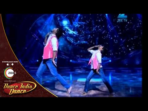 DID L'il Masters Season 3 - Episode 29 - June 07, 2014 - Sadhwin & Paul - Performance