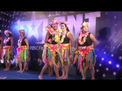 DX Dance Troupe - RBSC Fitness Annual Party