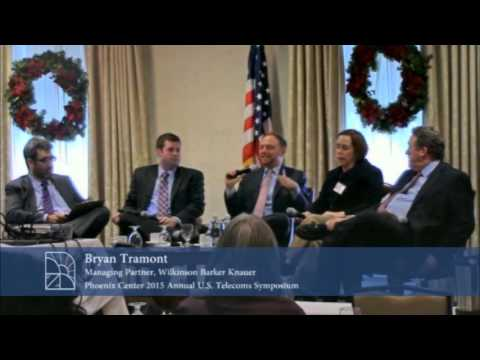 2015 U.S. Telecoms - Regulatory Credibility, the Rule of Law and Potential Legislative Remedies