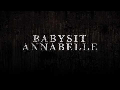 Annabelle: Creation - Babysit Annabelle - Warner Bros. UK