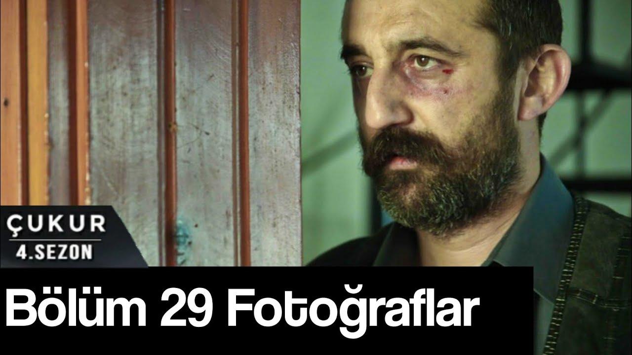 Çukur 4.Sezon 29.Bölüm 2.Fragman – Yeni Bölüm Fotoğrafları