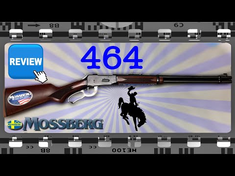 ⚠️ Mossberg 464 has some issues you need to know about before purchasing