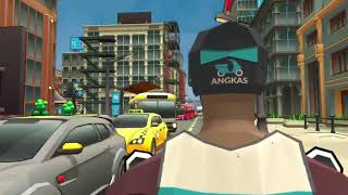 Angkas Passenger VR