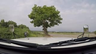 天竜川の河川敷で少しだけモーグル泥遊びしてきました 本来の目的であっ...
