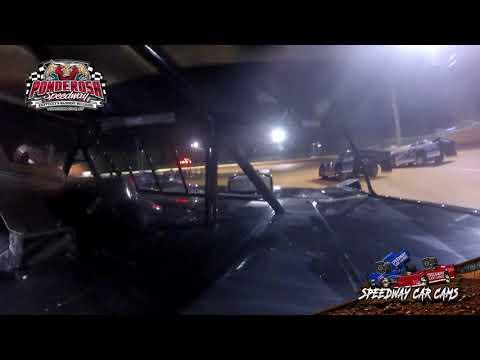 #57M Camaron Marlar - Super Late Model - 5-17-19 Ponderosa Speedway - In Car Camera