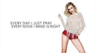 Riverdale 2x18 - In (Lyrics)(Full Version) by Lili Reinhart, Camila Mendes, KJ Apa, Madelaine Pet...