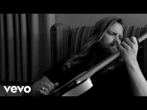 Chris Stapleton - Traveller Album Trailer