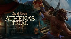 Athena's Trial - Trials of the Jackal -  Presented by: Sea of Champions