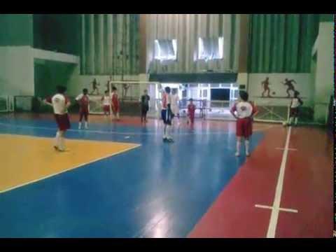 d39318e35699c Jogada de escanteio futsal. AMERICA FOOTBALL CLUB  CCAA HADOCK LOBO ...
