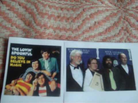 Guilherme Jabur Mostra de novo o CS com a musica LONELY com The Lovin' Spoonful 1967 rozenblit