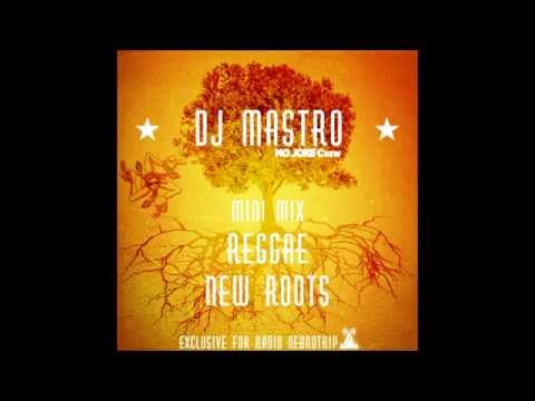 ✦ Dj Mastro ✦ minimix Fresh Reggae / New Roots Vybz