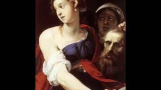 Antonio Vivaldi - Juditha Triumphans - Arma, caedes, vindictae, furores