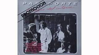Pasaporte - Fuerzas del Interior (1986) Disco Completo
