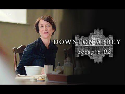 Downton Abbey || Dancing [6x02]