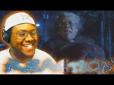 Boo! A Madea Halloween (2016 Movie – Tyler Perry) Official Trailer REACTION