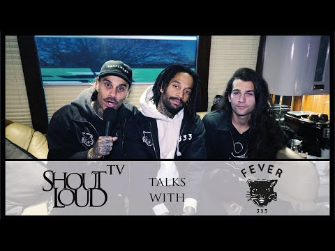 """FEVER 333 Interview: About their messages on """"Made an America"""", Grassroots Revolutions and more! Mp3"""