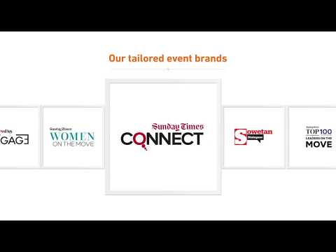 Corporate events and corporate event planners in South Africa