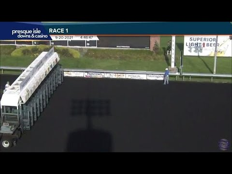 Presque Isle Downs Race Replays - 09.20.21 Thumbnail