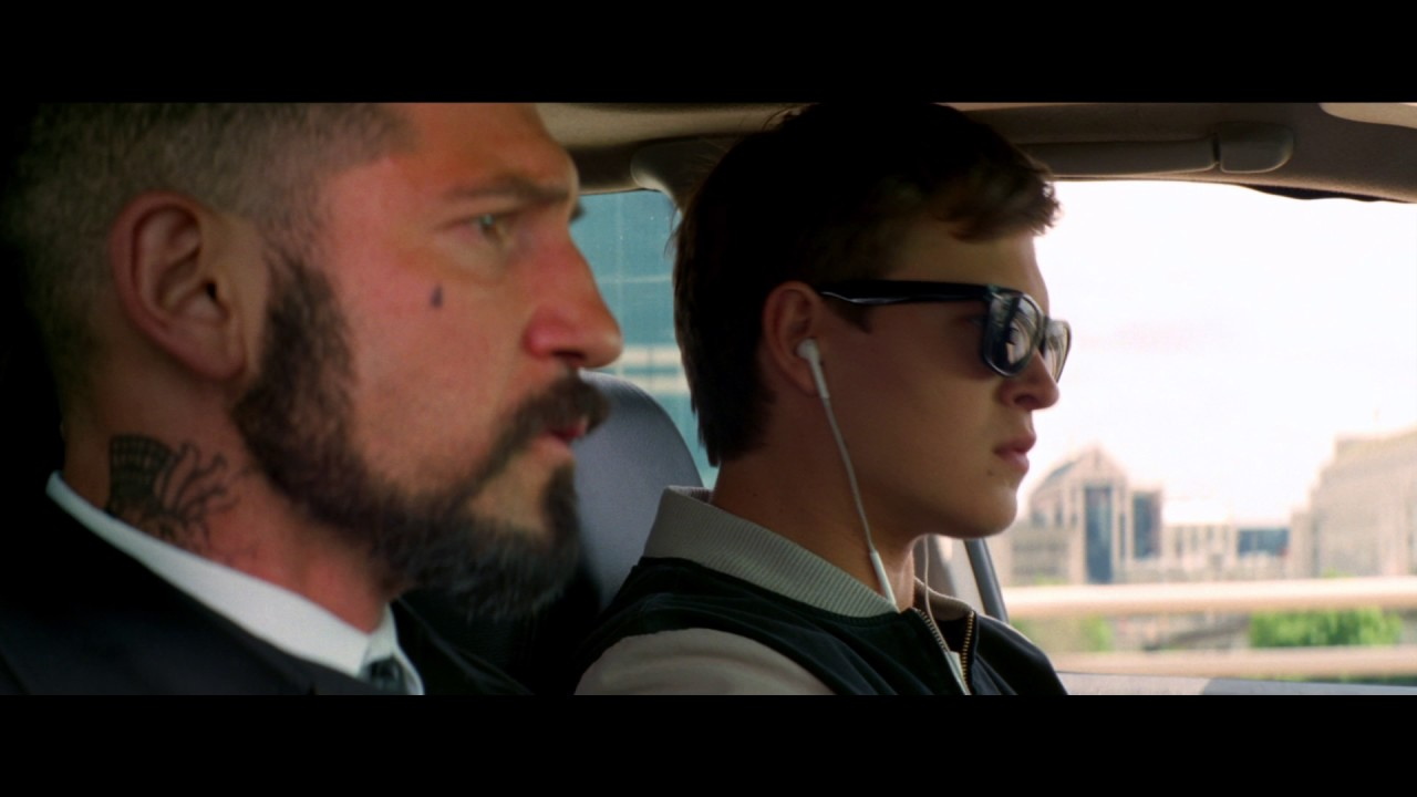 Download Baby Driver - Il genio della fuga | Sequenza iniziale del film