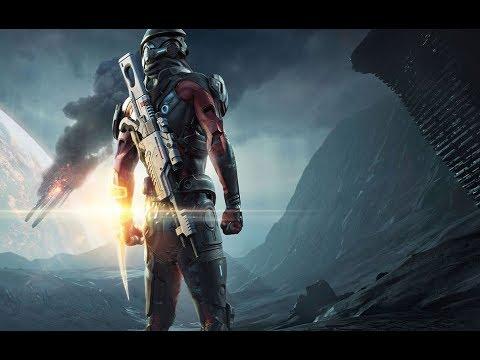 Mass Effect Andromeda, часть 4