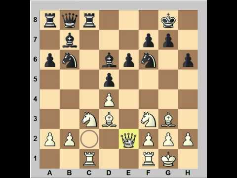 Game 7: World Chess Championship 2012 - Gelfand  vs Anand