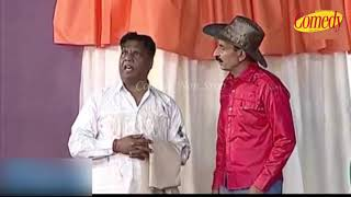 Zafri Khan  Saima Khan  Amanat Chan  Khushboo  Iftikhar Thakur  Non Stop jugtain