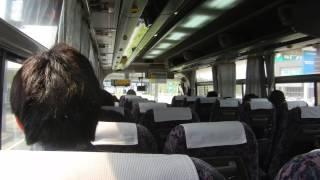 【車内動画】ミヤコーバス 特急石巻仙台線(その12)