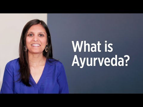 What Is Ayurveda? | How to Get Started