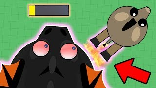Video DONKEY DESTROYING ALL DRAGONS IN MOPE.IO! TROLLING ALL ANIMALS WITH DONKEY! (Mope.io) download MP3, 3GP, MP4, WEBM, AVI, FLV Maret 2018