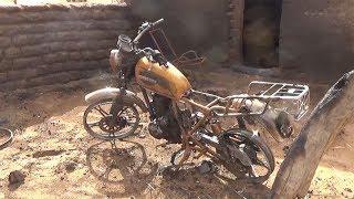 Mali : Sobane-Da, le village fantôme