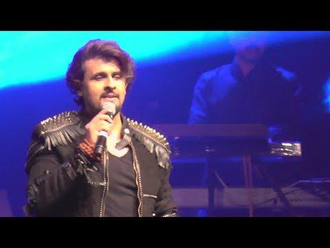 ♫ Hans Mat Pagli Pyar Ho Jayenga ♫ - Sonu Nigam Live in the Netherlands 2018!